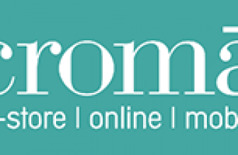 Croma_Retail