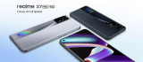 Realme X7 Max 5G With Dimensity 1200 : Full Phone Specifications