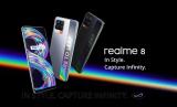 Realme 8 Detailed Reviews Pros & Cons, Specs & Price
